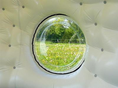 aiRdome window
