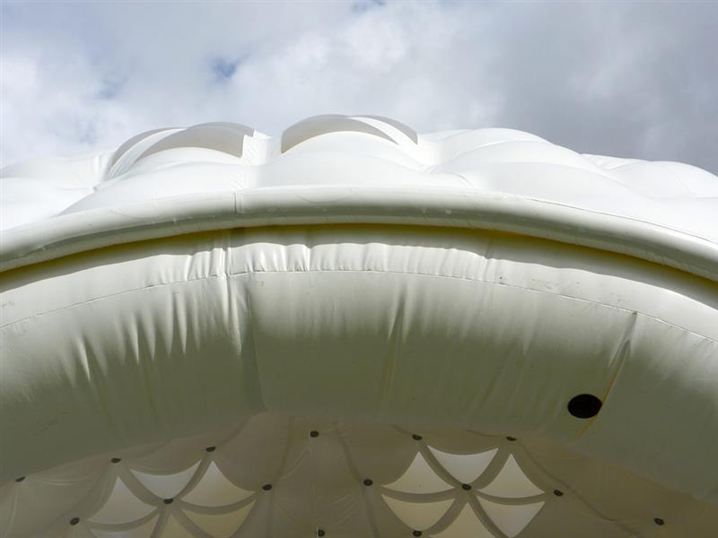 Event Tent Airdome Unique Atmosphere Inflatabale Tents